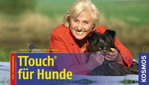TTouch® für Hunde: für unterwegs