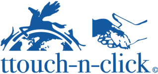 ttouch-n-click Logo